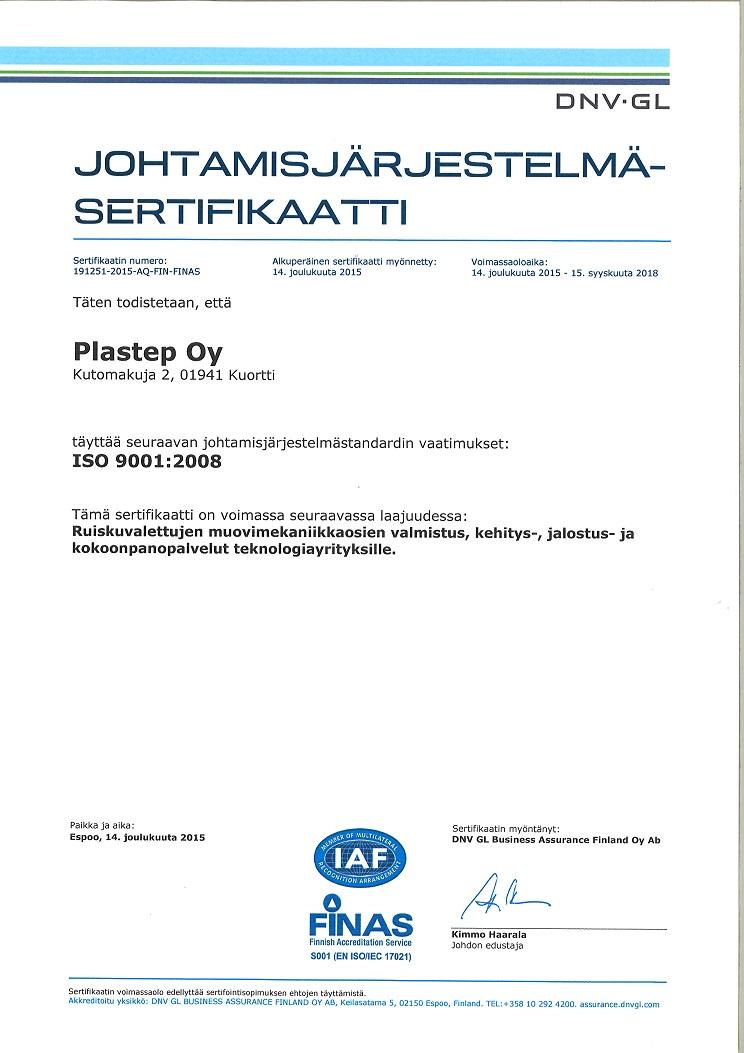 ISO_9001_2008_laatusertifikaatti